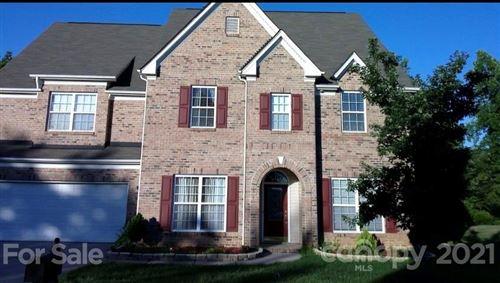 Photo of 1586 Fitzgerald Street, Concord, NC 28027-3552 (MLS # 3789287)