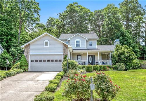 Photo of 54 Winding Oak Drive, Arden, NC 28704-8433 (MLS # 3635288)