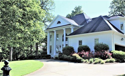 Photo of 18524 Peninsula Club Drive, Cornelius, NC 28031 (MLS # 3501289)