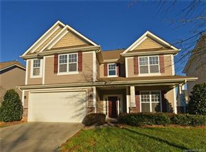 Photo of 4008 Magna Lane, Indian Trail, NC 28079 (MLS # 3568289)