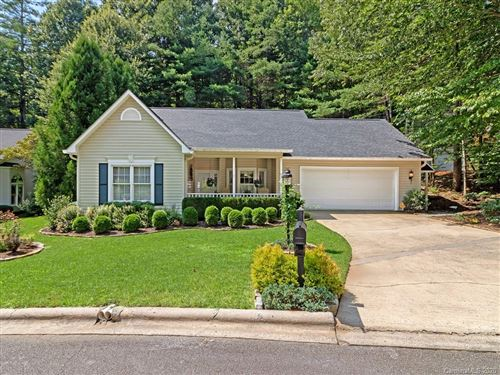 Photo of 73 Summer Place Court, Brevard, NC 28712 (MLS # 3657289)