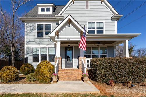 Photo of 533 Melbourne Court, Charlotte, NC 28209-1826 (MLS # 3710289)