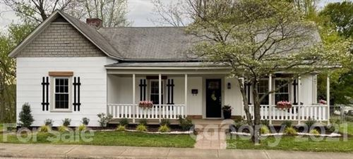 Photo of 111 Grove Street N, Lincolnton, NC 28092-2317 (MLS # 3739289)