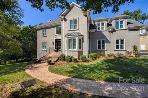 Photo of 2532 Summerlake Road #73, Charlotte, NC 28226-5627 (MLS # 3773289)