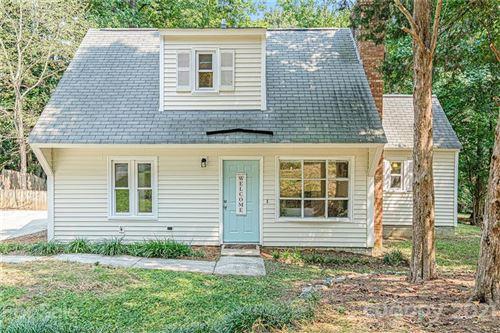 Photo of 11621 Shandon Circle, Charlotte, NC 28226-3816 (MLS # 3782289)