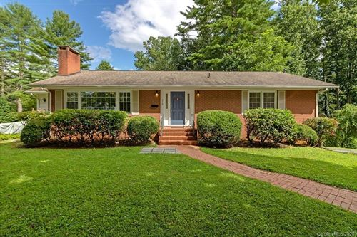 Photo of 370 Park View, Brevard, NC 28712-3540 (MLS # 3646290)