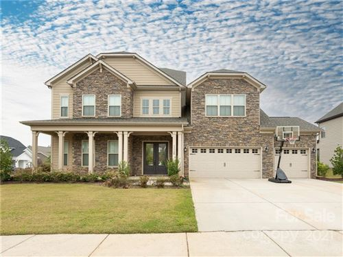 Photo of 11520 Whimbrel Court, Charlotte, NC 28278-0088 (MLS # 3783290)