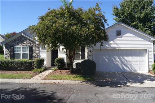 Photo of 9047 Meadowmont View Drive, Charlotte, NC 28269 (MLS # 3789290)