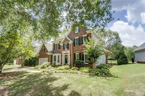 Photo of 12420 Landing Green Drive, Charlotte, NC 28277-4621 (MLS # 3645291)