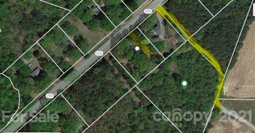 Photo of 00 Nc Hwy 205 Highway, Oakboro, NC 28129 (MLS # 3754291)