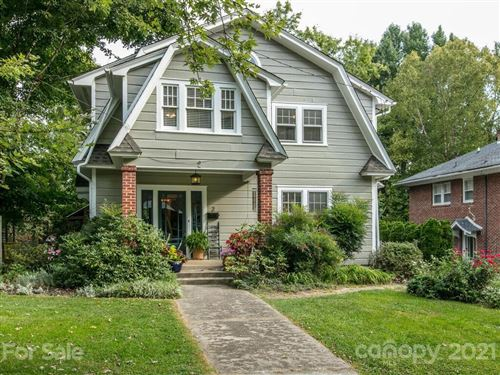 Photo of 2 Brucemont Circle, Asheville, NC 28806-3403 (MLS # 3786291)