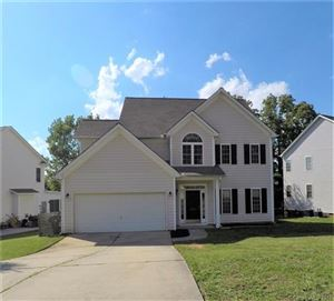 Photo of 10627 Hellebore Road, Charlotte, NC 28213 (MLS # 3519292)