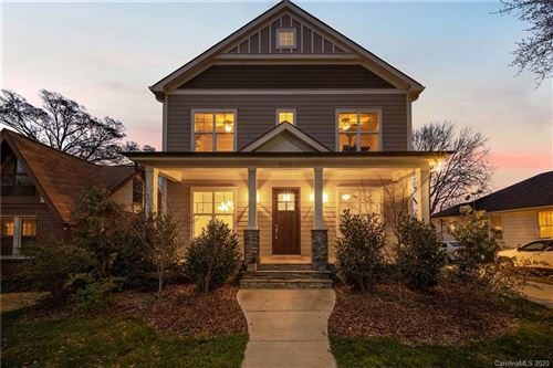 Photo of 2904 Attaberry Drive, Charlotte, NC 28205 (MLS # 3603292)