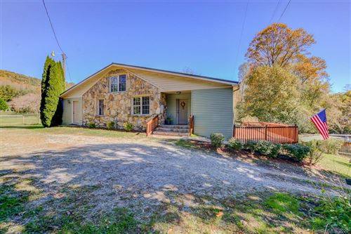 Photo of 5147 Old Clear Creek Road, Hendersonville, NC 28792-7864 (MLS # 3673292)