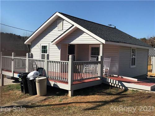 Photo of 431 Ashworth Circle, Marion, NC 28752-8386 (MLS # 3712292)