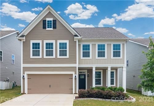 Photo of 9428 Inverness Bay Road, Charlotte, NC 28278-6723 (MLS # 3757293)