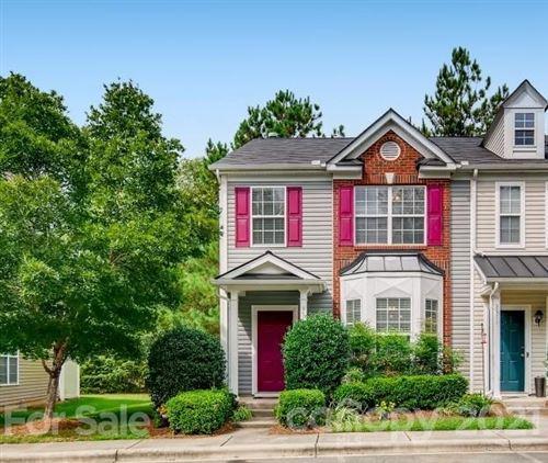 Photo of 3567 Creeping Flora Lane, Charlotte, NC 28216-6614 (MLS # 3784293)