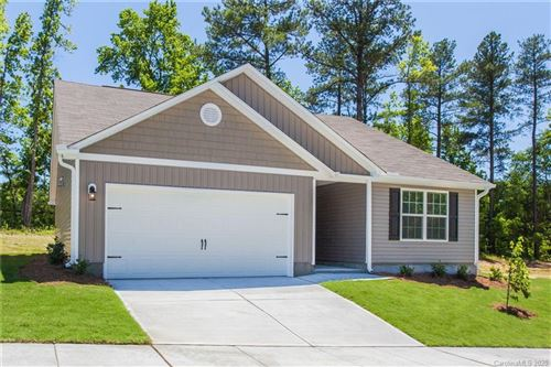 Photo of 7331 Amberly Hills Road, Charlotte, NC 28215 (MLS # 3610294)