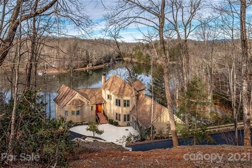 Photo of 104 Kanvsita Court, Brevard, NC 28712-7415 (MLS # 3666294)
