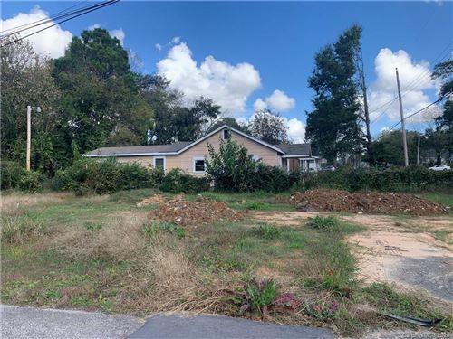 Photo of 1414 Flint Hill Street, Rock Hill, SC 29730-5504 (MLS # 3675294)