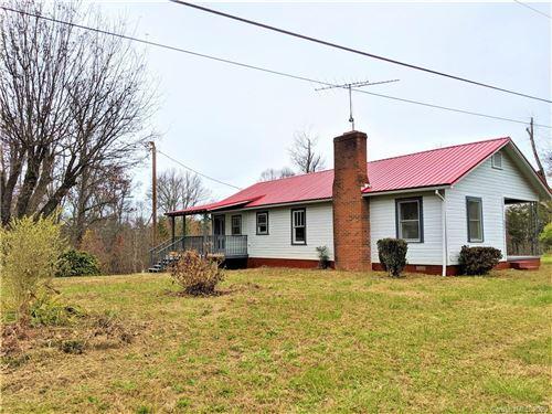 Photo of 3436 NC 181 Highway, Morganton, NC 28655 (MLS # 3687294)