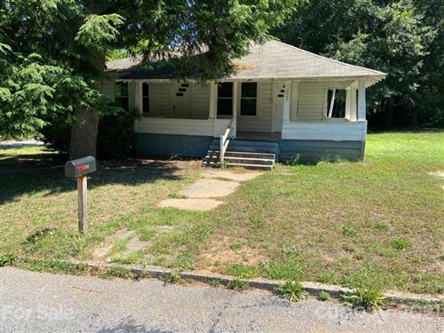 Photo of 228 Shannonhouse Street, Shelby, NC 28152-6568 (MLS # 3766294)