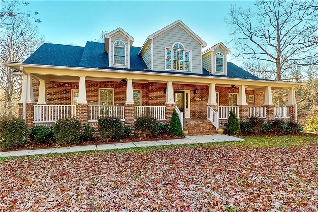 11151 Lower Rocky River Road, Concord, NC 28025 - MLS#: 3692294