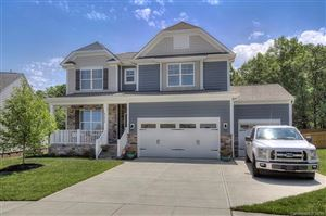 Photo of 2225 Balting Glass Drive, Indian Trail, NC 28079 (MLS # 3516295)