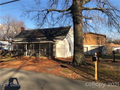 Photo of 19712 Meridian Street, Cornelius, NC 28031-9789 (MLS # 3707295)