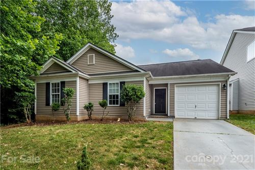Photo of 9312 Pinaceal Court, Charlotte, NC 28215-7160 (MLS # 3748295)
