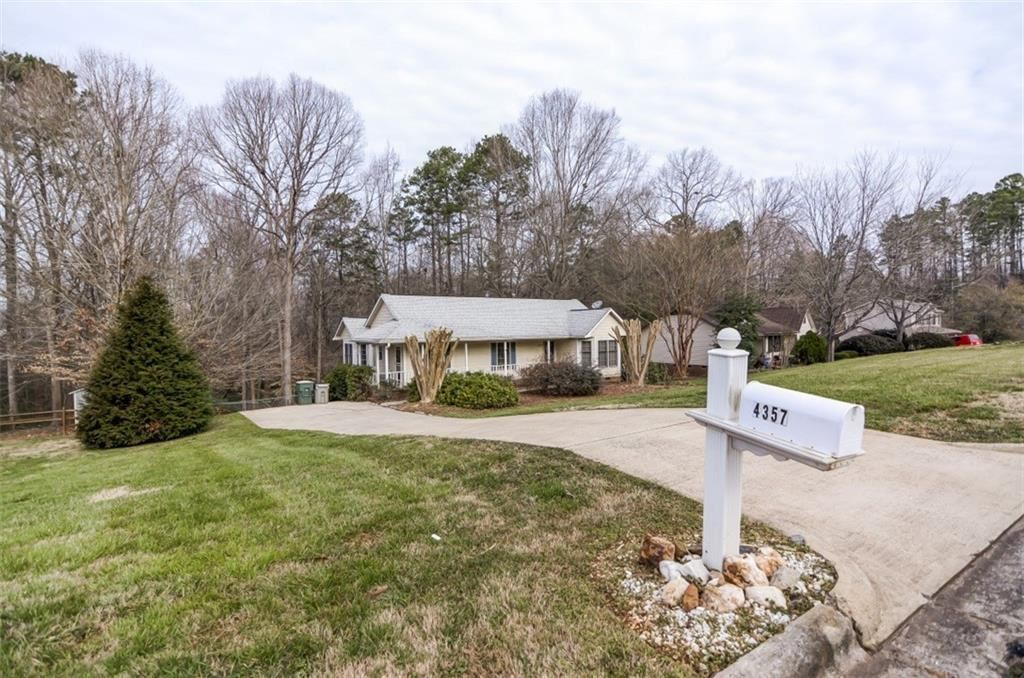 4357 Hickory Hollow Road #63, Gastonia, NC 28056 - MLS#: 3593295