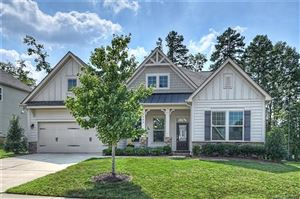 Photo of 2005 Dunwoody Drive, Indian Trail, NC 28079 (MLS # 3547296)