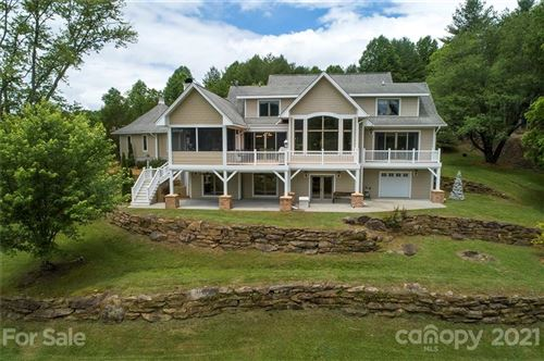 Photo of 82 New Castle Road, Brevard, NC 28712-9663 (MLS # 3631296)