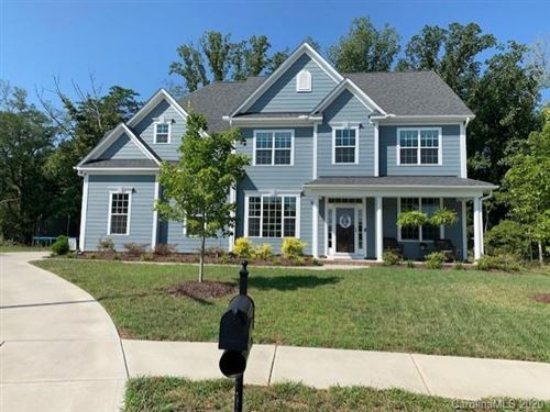 Photo of 2408 Ashbourne Place SE, Concord, NC 28025-8731 (MLS # 3651296)