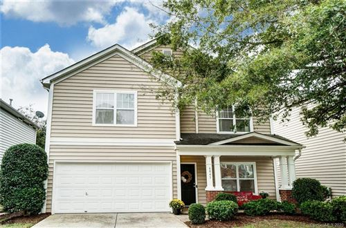 Photo of 6845 Centerline Drive, Charlotte, NC 28278-7398 (MLS # 3668296)