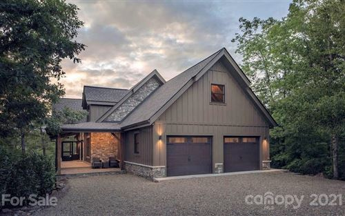 Photo of 1455 Mountain Parkway, Mill Spring, NC 28756-0500 (MLS # 3761296)