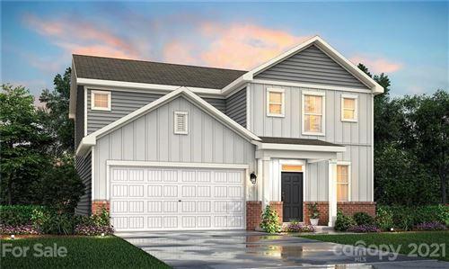 Photo of 6007 Weddington Pointe Drive #39, Monroe, NC 28110 (MLS # 3796296)