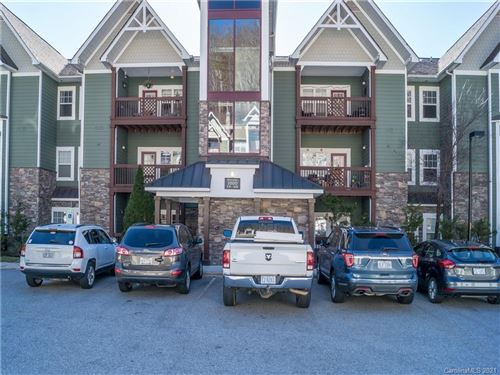 Photo of 1000 Olde Eastwood Village Boulevard #108-A, Asheville, NC 28803 (MLS # 3695297)
