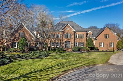 Photo of 4000 Doves Roost Court, Charlotte, NC 28211-5015 (MLS # 3707297)