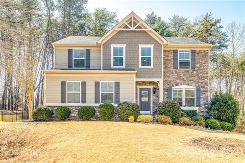 Photo of 17631 Caddy Court, Charlotte, NC 28278-8160 (MLS # 3721297)