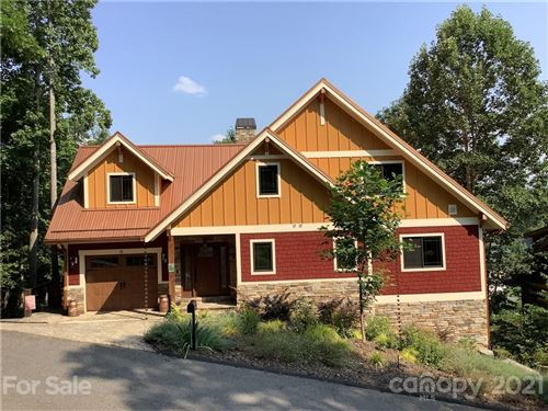 Photo of 15 Acadia Drive, Asheville, NC 28806-4574 (MLS # 3767297)