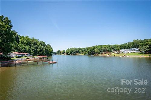 Photo of 2640 Sadler Road, Charlotte, NC 28278-9676 (MLS # 3769297)