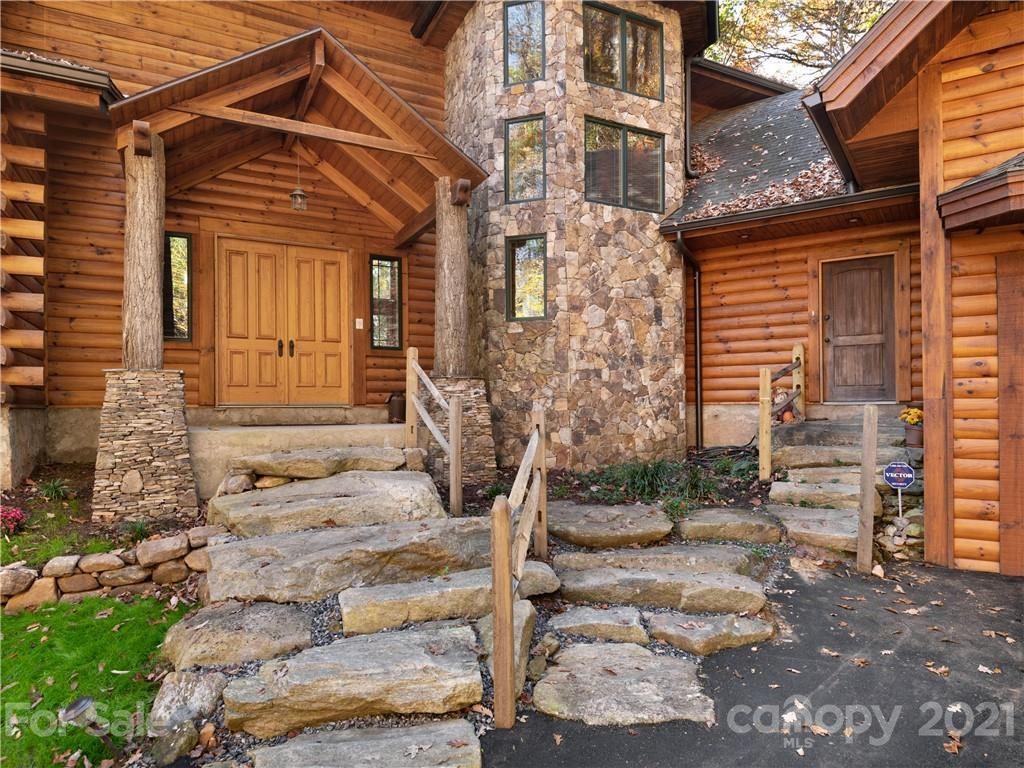 Photo of 142 Bear Vista Trail, Waynesville, NC 28785 (MLS # 3675297)