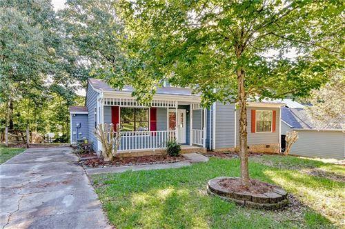 Photo of 10129 Rockwood Road, Charlotte, NC 28215-7501 (MLS # 3664298)