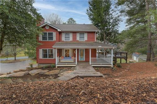 Photo of 10 Shackleford Drive, Asheville, NC 28806-9534 (MLS # 3701298)
