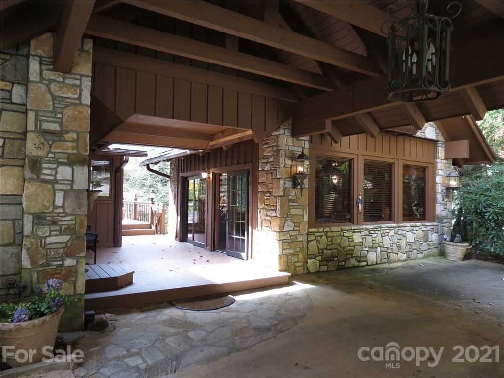 Photo of 963 Cold Mountain Road #EX-2rev, Lake Toxaway, NC 28747 (MLS # 3565298)