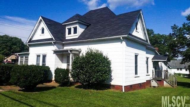 201 Burkemont Avenue, Morganton, NC 28655 - #: 3604298