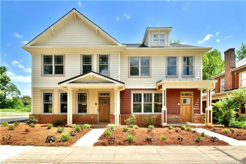 Photo of 63 Cabarrus Avenue W #A, Concord, NC 28027 (MLS # 3509299)