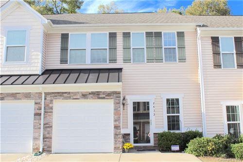 Photo of 2433 Silverthorn Drive, Charlotte, NC 28273 (MLS # 3675299)