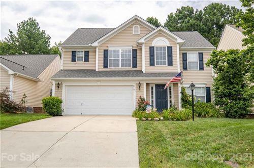 Photo of 815 Marthas View Drive, Huntersville, NC 28078-4233 (MLS # 3765299)